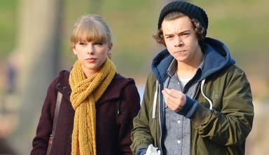 El inesperado reencuentro entre Taylor Swift y Harry Styles diez años después que ha vuelto locos a los fans