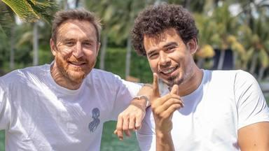 """""""Hay un héroe en ti"""": Afrojack y David Guetta vuelven con nueva colaboración"""