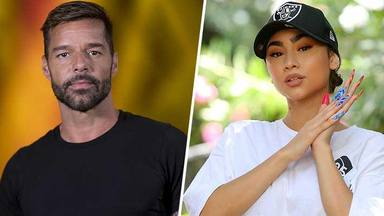 """Ricky Martin regresa con su nuevo temazo """"Qué Rico Fuera"""" junto a la chilena Paloma Mami"""