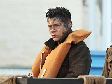 Harry Styles y Brad Pitt compartirán reparto en la gran pantalla