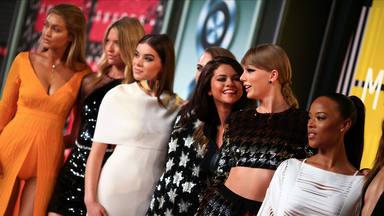 ¿Qué ha pasado con el 'squad' de Taylor Swift? Solo mantiene la relación con algunas de ellas