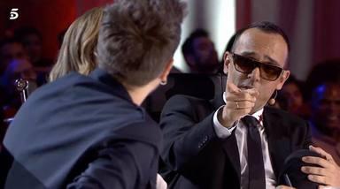 Esta es la actuación que parte como favorita en la final de 'Got Talent'