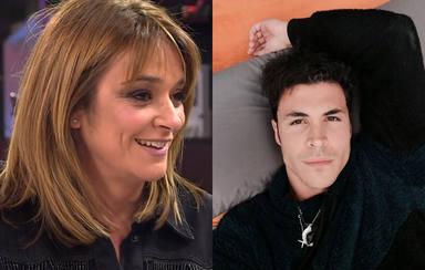 La decepción de Toñi Moreno con Kiko Jiménez que deja su futuro en el aire