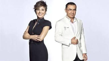 Así es Sonsoles Ónega, la nueva presentadora estrella de Mediaset