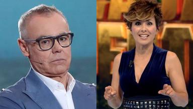 Jordi González recibe un duro mensaje en el estreno de Sonsoles Ónega