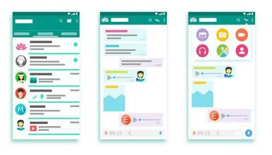 WhatsApp sufre un fallo de seguridad y cientos de miles de números de teléfono quedan expuestos