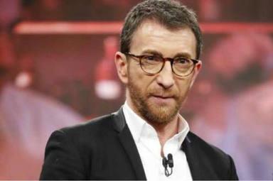 La respuesta viral de una señora a Pablo Motos para rechazar los 6.000 euros de 'El Hormiguero'