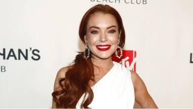 Lindsay Lohan regresa a la música por todo lo alto con un nuevo single
