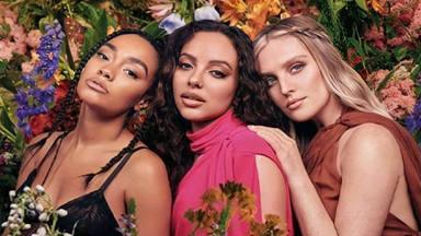 Little Mix lanza 'Love (Sweet Love)', su nuevo temazo en el que reivindican el amor propio