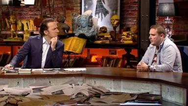 """""""Los jóvenes no sois invencibles"""": La conmovedora historia de Marc Gil y sus 60 días en la UCI por coronavirus"""