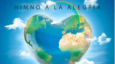 Ana Mena o Camilo, entre los muchos artistas que ponen voz al nuevo Himno A La Alegría
