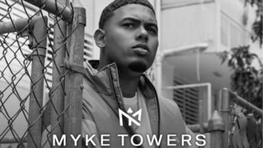 Myke Towers está de gira y pasará por España
