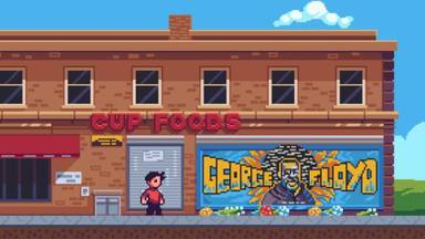 En MegaStar Morning Show hablamos de '2020 GAME el videojuego que te lleva por los acontecimientos del año