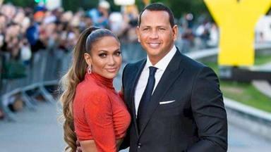 El motivo por el que Jennifer López y Alex Rodríguez se han vuelto a ver tras su separación