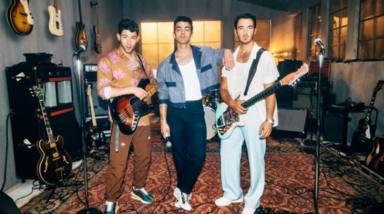 Así suena 'Who's In Your Head' la enigmática canción de los Jonas Brothers revelada en sus conciertos