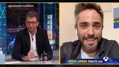 La aplaudida reprimenda de Roberto Leal a Pablo Motos por intentar menospreciar el acento andaluz