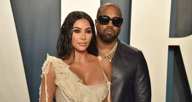 Kim Kardashian y Kanye West se dejan ver juntos: ¿Será la reconciliación definitiva?