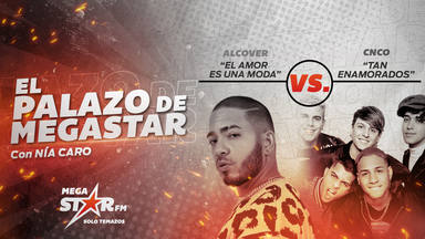 La gran victoria de CNCO sobre Ozuna y Camilo, les lleva a una cita ineludible con Alcover