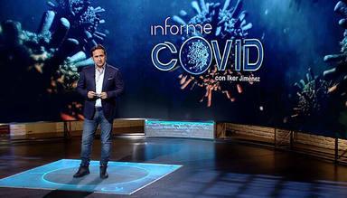 La gran novedad que introduce el programa de Iker Jiménez, 'Informe Covid', tras cambiar su día de emisión