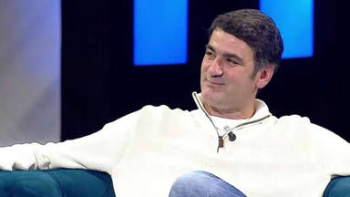 Jesulín de Ubrique en 'El show de Bertín'