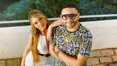 Ana Mena continúa imparable y consigue junto a Rocco Hunt n triple platino en Italia