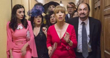 Telecinco 'mueve ficha' con 'La que se avecina' y toma esta importante decisión