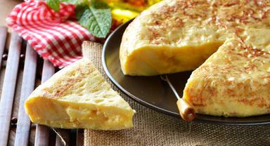 Este es el ingrediente secreto que necesita tu tortilla de patatas para que salga perfecta
