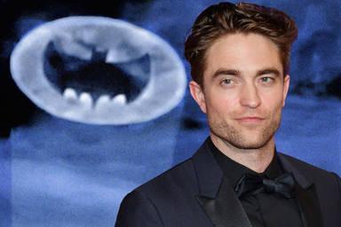 Esta es la rutina de ejercicio de Robert Pattinson para Batman