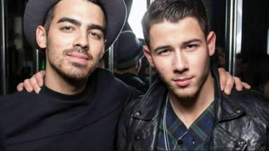 La ingeniosa y divertida broma de Joe Jonas a su hermano Nick