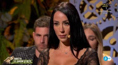 Aurah Ruiz desvela en 'La casa fuerte' lo motivos reales por los que Jesé ha abandonado el PSG