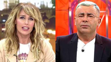 """El desplante de Jorge Javier Vázquez con Emma García que ha sorprendido a la audiencia: """"Decido no verla"""""""