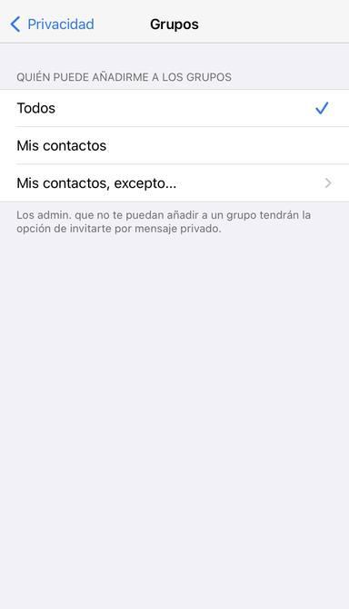Estos son los últimos grupos de Whatsapp en los que han metido al equipo de MegaStar Morning Show
