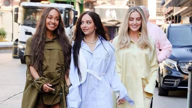 ¡Atención! Little Mix ha anunciado una noticia increíble que va a cambiar la vida de la 'girl band'