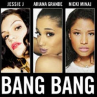Escucha el nuevo temazo de Jessie J con Ariana Grande y Nicki Minaj