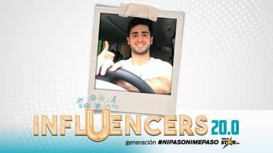 Influencers 20.0 | 15 | Ignacio Olveira de la Puente