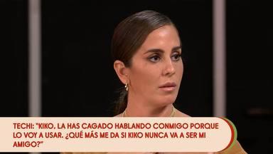 Anabel Pantoja se convierte en el hazmerreír de Sálvame tras una pregunta trampa de Jorge Javier Vázquez