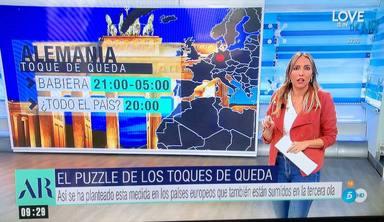 Indignación con El programa de Ana Rosa por el fallo garrafal que ha sorprendido a toda la audiencia