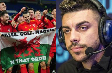 La reflexión de DjMariio sobre el papel de Bale en Real Madrid