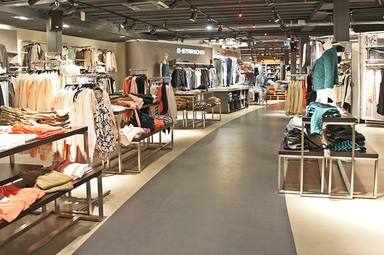 ¿Cómo vamos a comprar en las tiendas de ropa a partir de este lunes?