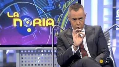 El secreto que hay detrás de las marcas de la cara de Jordi González y su polémica trayectoria