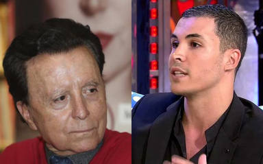 Kiko Jiménez revela su pacto secreto con Ortega Cano y no se corta en lanzar una advertencia