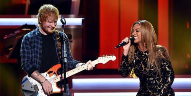 Así se gestó 'Perfect Duet', el gran temazo de Beyoncé y Ed Sheeran