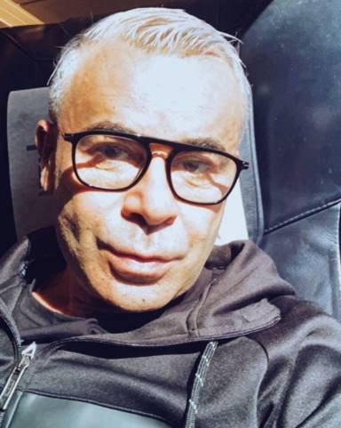 Jorge Javier Vázquez confiesa cuál es el mayor miedo de su vida privada