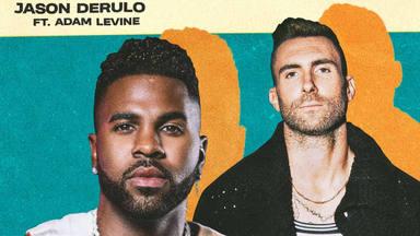 """Jason Derulo & Adam Levine presentan """"Lifestyle"""""""