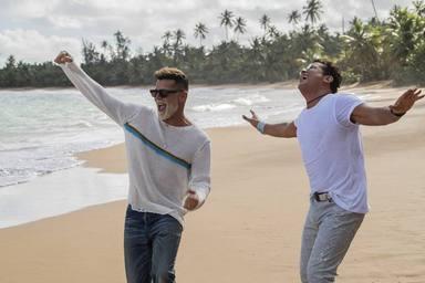 'Canción Bonita', el nuevo temazo de Carlos Vives y Ricky Martin que es toda una declaración de amor