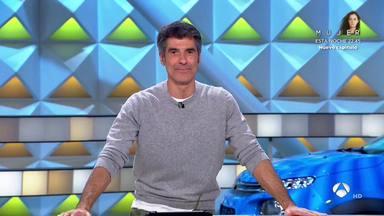 Jorge Fernández se pone serio y lanza una clara advertencia a los concursantes de 'La ruleta de la suerte'