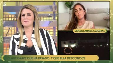 Anabel Pantoja reconoce en directo su traición más grande a Sálvame: Os mentiría