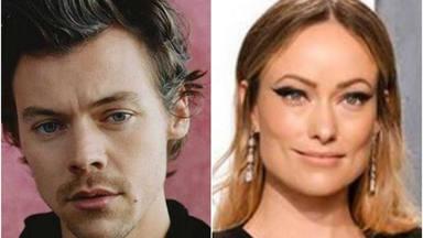 El gran paso que dan en su relación Harry Styles y Olivia Wilde apenas dos meses de estar saliendo juntos