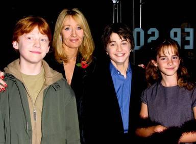 ¿Eres fan de Harry Potter? Pues atento a la confesión de Daniel Radcliffe sobre la película que te impresionar