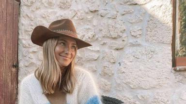 María Pombo arrasa con su primer vídeo en Tik Tok